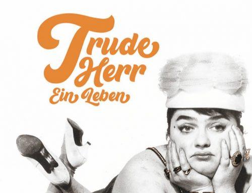 """Rheinerlei liest """"Trude Herr – Ein Leben"""""""