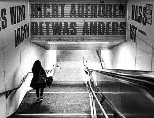 """Rheinerlei liest """"Fotografie im Lockdown"""""""