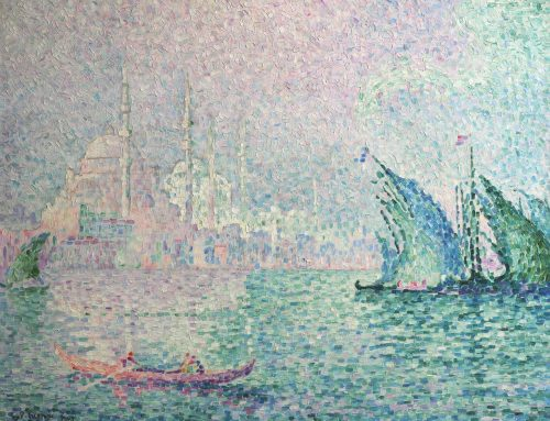 """Bon voyage, Signac!"" – Wallraf-Richartz-Museum"