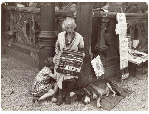 Friedrich Seidenstücker – Leben in der Stadt – Käthe Kollwitz Museum