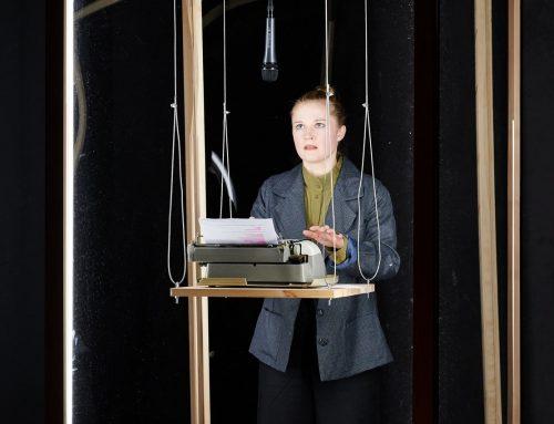 """Rheinerlei in """"Bachmann"""" – Freies Werkstatt Theater"""