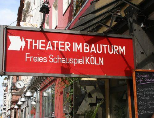 """""""Theater im Bauturm"""" startet Spielzeit mit Akhanlı-Produktion"""