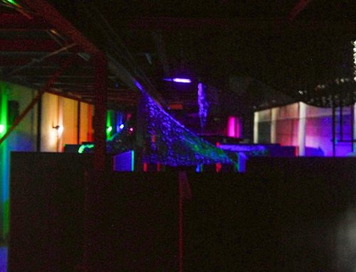 Lasergame Köln